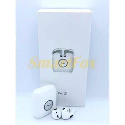 Блютуз гарнитура AIRPODS PRO A