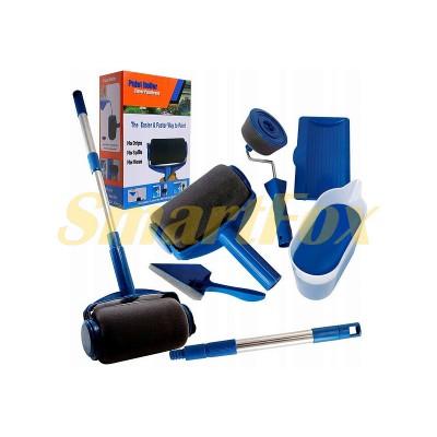 Набор для покраски Paint Roller 5 в 1