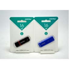 Флеш память USB 16Gb Smartbuy