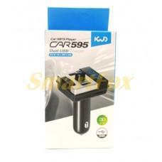 FM-модулятор 595BT Bluetooth