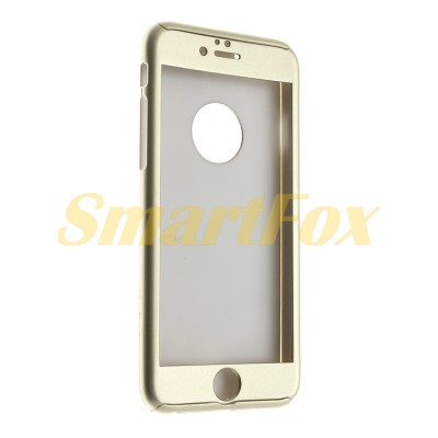 Клип-кейс PC 360 Full Case для Apple iPhone 6/6s (Фолетовый)