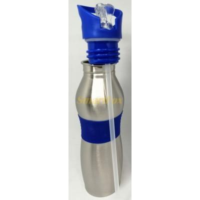 Бутылка для воды EL-327 700мл (без возврата, без обмена)