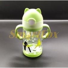 Бутылка для воды EL-591 380мл (без возврата, без обмена)