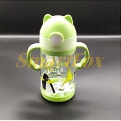 Бутылка для воды EL-591 380ml(без возврата, без обмена)