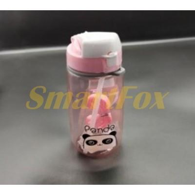 Бутылка для воды EL-1242 500ml(без возврата, без обмена)