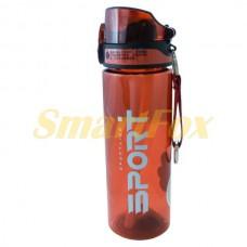 Бутылка для воды EL-1322 (без возврата, без обмена)