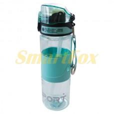 Бутылка для воды EL-1325 (без возврата, без обмена)