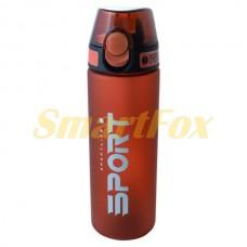 Бутылка для воды EL-1336 (без возврата, без обмена)