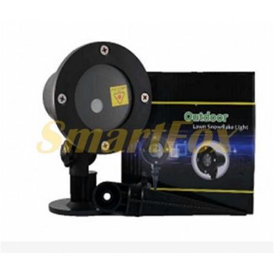 Лампа для наружного освещения (светодиод) SL-551