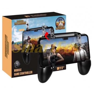 Игровой манипулятор (джойстик) Pad для смартфона W11+