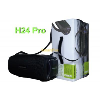Портативная колонка Bluetooth HOPESTAR H24 PRO Черный