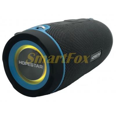 Портативная колонка Bluetooth HOPESTAR H45 Party Черный