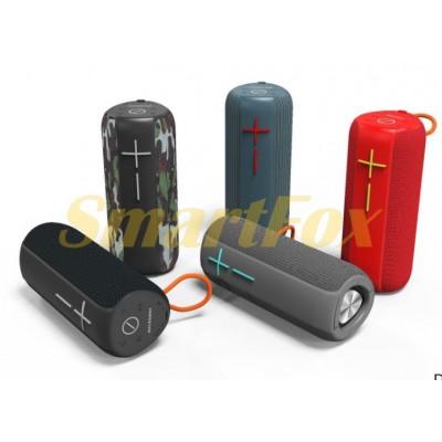 Портативная колонка Bluetooth HOPESTAR P14 PRO Камуфляж