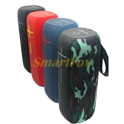 Портативная колонка Bluetooth HOPESTAR P15 PRO Камуфляж