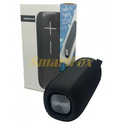 Портативная колонка Bluetooth HOPESTAR P15 PRO Черный