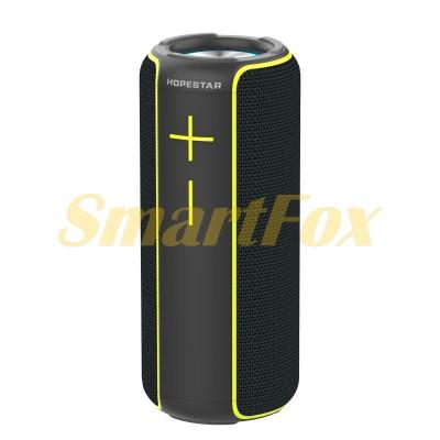 Портативная колонка Bluetooth HOPESTAR P30 Черный