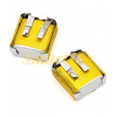 Аккумулятор литий-полимерный для наушников Bluetooth 040910