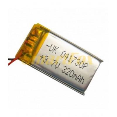 Аккумулятор литий-полимерный 041730