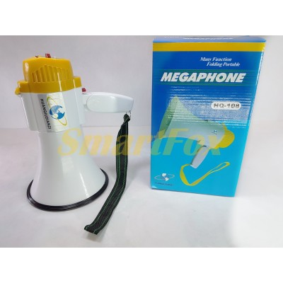 Мегафон HQ108