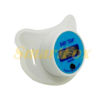 Детская соска-термометр BABY TEMP SJ-347
