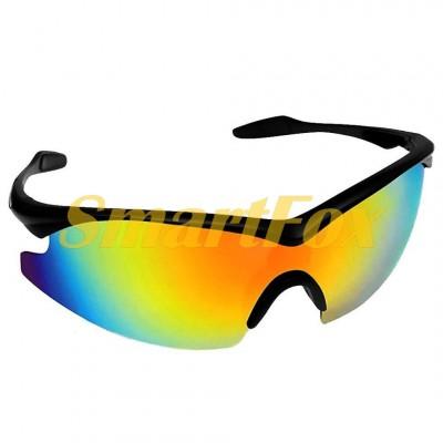 Солнцезащитные поляризационные антибликовые очки Legend Tacglasses SJ-214