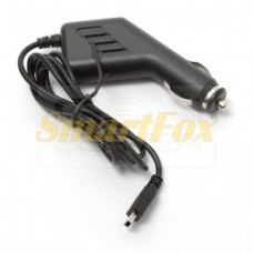 АЗУ для планшетов/GPS 5V 1.5A (mini USB)