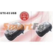 СЗУ mini универсольное UTC-03 с USB