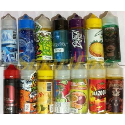 Жидкость для электоронных сигарет SL-537
