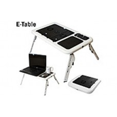 Подставка-стол для ноутбука E-Table