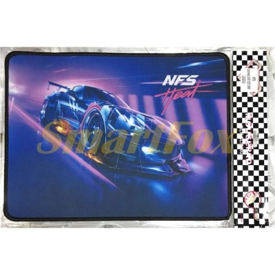 Коврик для мышки Need for Speed Heat NFS (24.5х32х0.3)