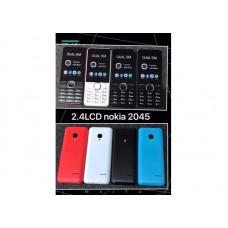 Мобильный телефон Nokia-2045