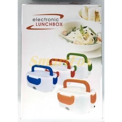 Ланч-бокс для разогрева еды ELECTRONIC LUNCHBOX YS001 220V