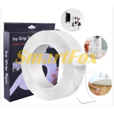 Многоразовая крепежная лента Mindo Ivy Grip Tape (3 м)