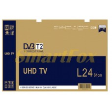 Телевизор LED-TV L24 24