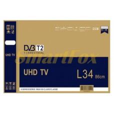 Телевизор LED-TV L34 32