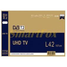 Телевизор LED-TV L42 42