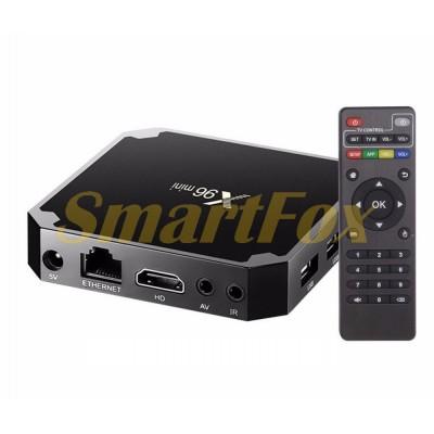 Приставка Smart TV Box X96 mini 2/16