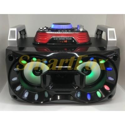 Портативная колонка Bluetooth DJ787