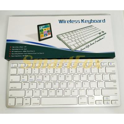 Клавиатура беспроводная WS4000