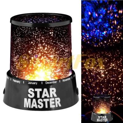 Ночник Gizmos STAR MASTER Звездное небо