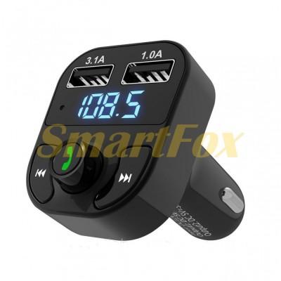 FM-модулятор X8-BT Bluetooth