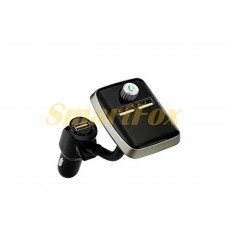 FM-модулятор M3 PLUS Bluetooth
