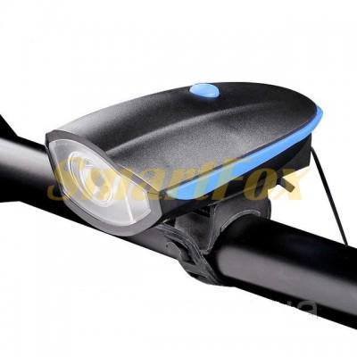 Фонарь велосипедный FY-056