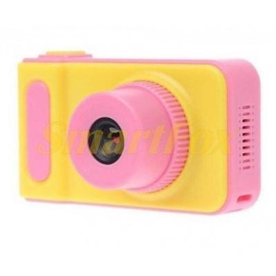 Фотоаппарат цифровой детский Т1