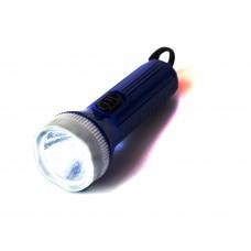 Фонарик ручной и подвесной ZWH-A8+батарейки в комплекте