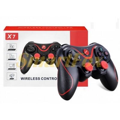 Игровой манипулятор (джойстик) X7