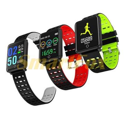Часы Smart Watch F5