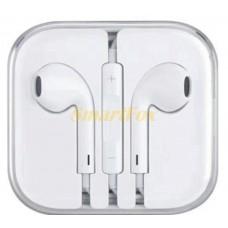 Наушники вакуумные EarPods