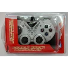 Игровой манипулятор (джойстик) PC DJ-908 Белый