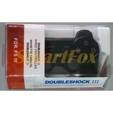 Игровой манипулятор (джойстик) PS3 (съемный кабель)